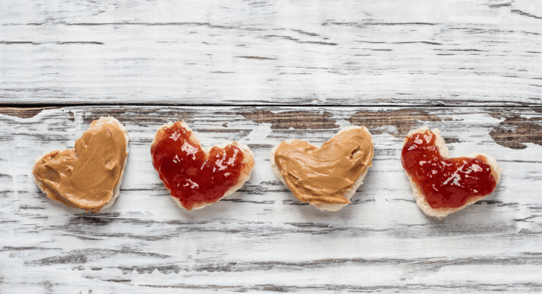 My Kids Go Together like PB & Jelly (Plus a Recipe for Cookies!)