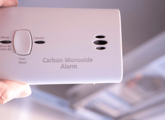 What's that beeping__ Protect Your Family from Carbon Monoxide Poisoning Omaha Mom