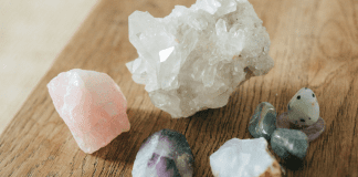 A Beginner's Guide to Crystals Omaha Mom