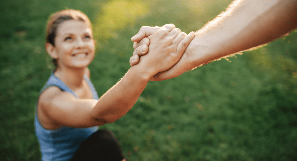 Becoming a Healthier, Stronger Me through Therapy Omaha Mom