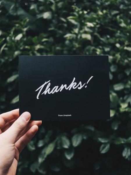 A Thank You Letter from a Working Mom Omaha Mom